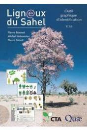 Ligneux du Sahel. Outil graphique d'identification V.1.0