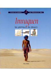 EXPEDITION PEUPLES DE L'EAU (1992-1993) - Imraguen, les pêcheurs du désert