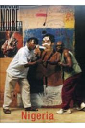 Revue noire - 30 - Nigeria