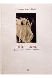 N'DIAYE DAGO Ousmane, SALL Amadou Lamine - Odes nues