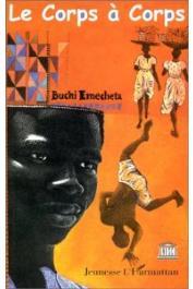 BUCHI EMECHETA - Le corps à corps