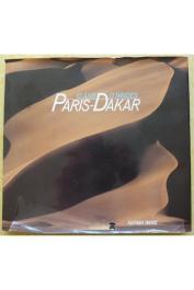 Anonyme - Paris-Dakar, dix ans d'image