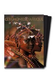 BECKWITH Carol, FISHER Angela - Cérémonies d'Afrique