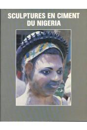 AKPAN Aniedi Okon, AKPAN Sunday Jack - Sculptures en ciment du Nigéria de S. J. et A. O. Akpan . Exposition, Paris, Théâtre du Rond-Point, 25 novembre-15 décembre 1985 - Calais, Musée des Beaux-Arts, 4 janvier-2 mars 1986
