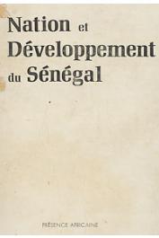 Collectif - Club Nation et développement du Sénégal