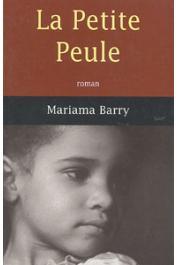 BARRY Mariama - La petite peule