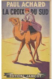 ACHARD Paul - La croix du Sud
