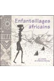 BALEINE BLANCHE (La) - Enfantsillages africains