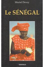 DEVEY Muriel - Le Sénégal