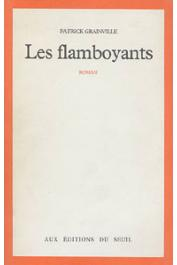 GRAINVILLE Patrick - Les flamboyants