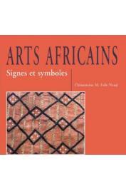 FAIK-NZUJI Clementine M. - Arts africains: signes et symboles