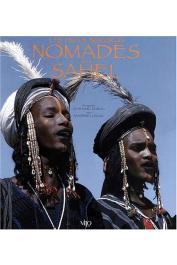 DUROU Jean-Marc, LONCKE Sandrine - Nomades du Sahel. Les Peuls Bororos