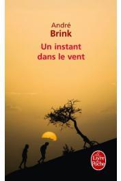BRINK André - Un instant dans le vent (édition 2011)