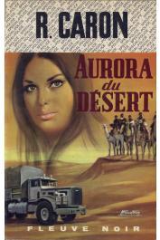 CARON Richard - Aurora du désert