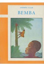 CLAIR Andrée - Bemba