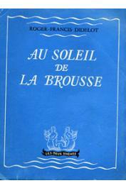 DIDELOT Roger-Françis - Au soleil de la brousse