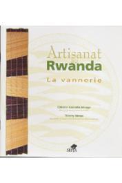 KANIMBA MISAGO Celestin, MESAS Thierry - Artisanat au Rwanda: la vannerie
