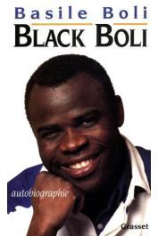 BOLI Basile, ASCOLOVITCH Claude - Black Boli