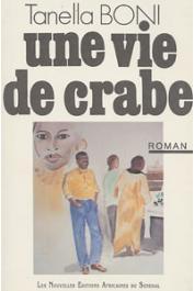 BONI Tanella Suzanne - Une vie de crabe