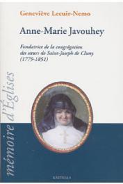 LECUIR-NEMO Geneviève -  LECUIR-NEMO Geneviève