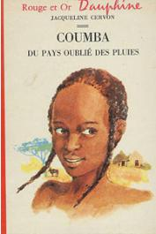 CERVON Jacqueline - Coumba du pays oublié des pluies