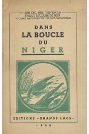 Grands Lacs - Nouvelle série n° 49-50-51 - Dans la Boucle du Niger