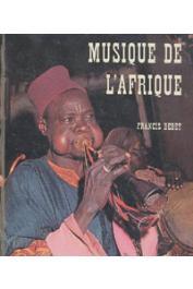 BEBEY Francis - Musique de l'Afrique