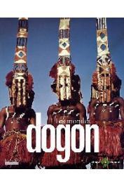 LE BRIS Michel, KONATE Moussa - Les mondes Dogon
