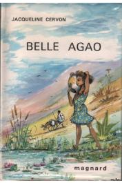 CERVON Jacqueline - Belle Agao (édition 1967)