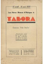 Grands Lacs - Nouvelle série n° 65-66 - Les Pères Blancs à Tabora