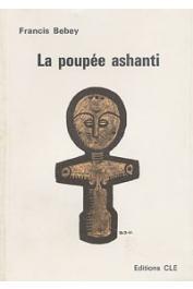 BEBEY Francis - La poupée ashanti