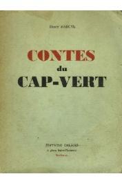 ARCYL Henri d' - Contes du Cap Vert