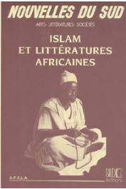 Nouvelles du Sud 06/07, Collectif - Islam et littératures africaines