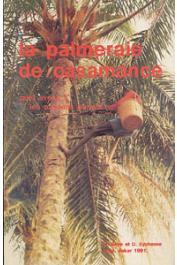 BEYE M., EYCHENNE D. - La palmeraie de Casamance. Quel avenir ? …. Les paysans parlent