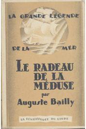 BAILLY Auguste - Le radeau de la Méduse