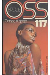 Congo Brazza et Rd Congo