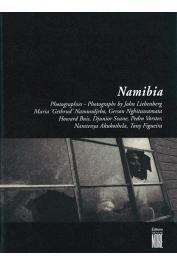 Collectif, JOLLY André (sous la direction de) - Namibia. La Namibie vue par John Liebenberg et 5 autres photographes