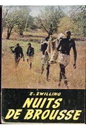 ZWILLING A.E. - Nuits de brousse