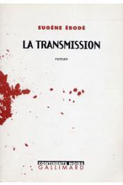 EBODE Eugène - La transmission