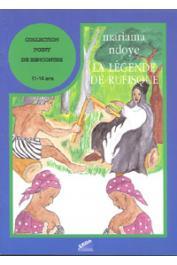 NDOYE Mariama - La légende de Rufisque