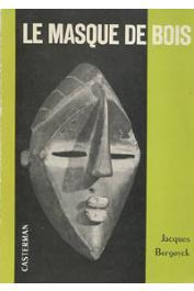BERGEYCK Jacques - Le masque de bois