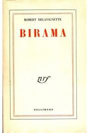 DELAVIGNETTE Robert - Birama