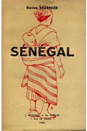 BEURNIER Reine - Sénégal