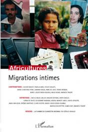 Africultures 68 - Migrations intimes
