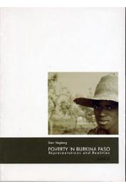 HAGBERG Sten - Poverty in Burkina Faso. Representations and Realities