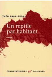 ANANISSOH Théo - Un reptile par habitant