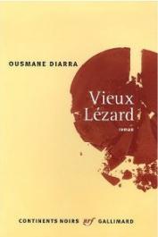 DIARRA Ousmane - Vieux lézard