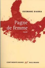 DIARRA Ousmane - Pagne de femme