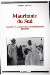 SALL Ibrahima Abou - Mauritanie du Sud