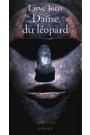 JORIS Lieve - Danse du léopard